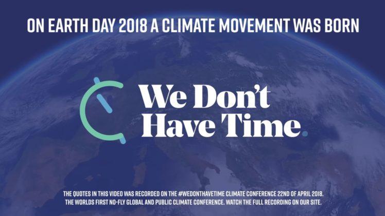 Urgency | Climate Crisis – WDHT