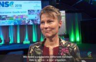 181108 NSC18 | Marjan Minnesma – Urgenda.nl | interview english